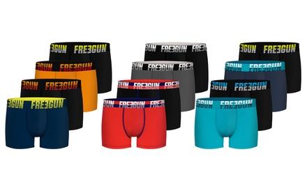 Vetements et accessoires-sous-vetements hommes-boxers