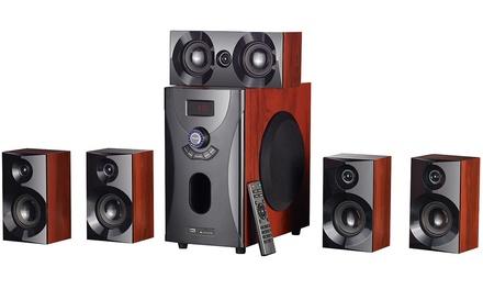 Sistema audio Auvisio