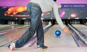 Sky Bowling Łódź: Sukcesja: 1 godzina gry w kręgle za 38,99 zł i więcej opcji w Sky Bowling Łódź (do -42%)
