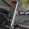 Tuff Tech Super-Stick Windshield Dash Mount Phone Holder