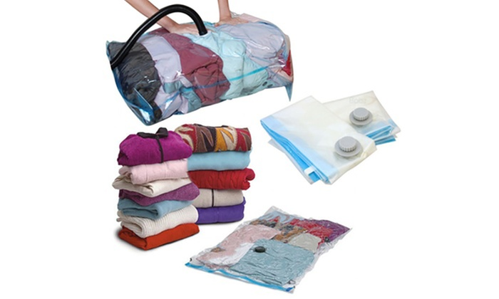 sacs de rangement pour aspirateur groupon. Black Bedroom Furniture Sets. Home Design Ideas