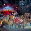 Ringling Bros. and Barnum & Bailey – Up to 61% Off Circus