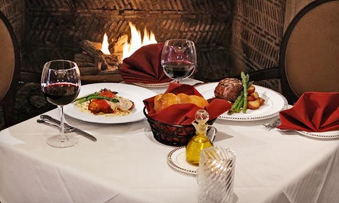 Bella Tori Restaurant - Langhorne: Italian Dinner for Two or Four
