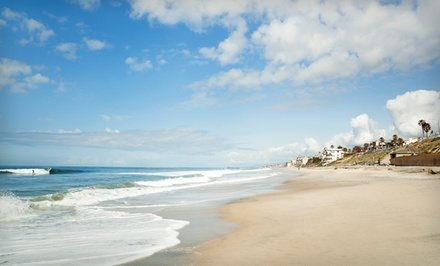 One-Night Stay for Four in a One-Bedroom Condo - Carlsbad Seapointe Resort in Carlsbad