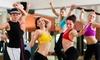 Divas and Dolls Fitness, LLC - Divas and Dolls Fitness, LLC: 5, 10, or 20 Zumba, Hip-Hop Aerobics, or Shrink Classes at Divas and Dolls Fitness, LLC (Up to 71% Off)