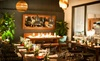 KLIMA Restaurant and Bar - South Beach: Three Course Meal for Two or Four at Klima (Up to 44% Off)