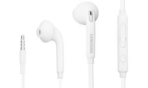 Écouteurs Samsung reconditionnés