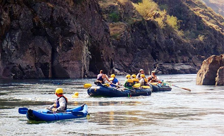 Eagle-Watching River Tour and Wine Tasting for Two, Four, or Six from Triad River Tours (Up to 58% Off)