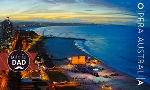 Opera Australia: Aida on the Beach 2017: Tickets from $35, 21 - 30 September, Coolangatta Beach