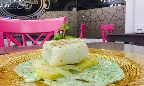 Serendipity 54 Restaurante & Gastro Bar
