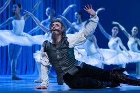 """Teatr Wielki – Opera Narodowa: Od 66 zł: bilet na spektakl """"Don Kichot"""" w Teatrze Wielkim – Operze Narodowej"""