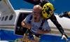 Skydive Georgia – 53% Off Tandem Skydiving