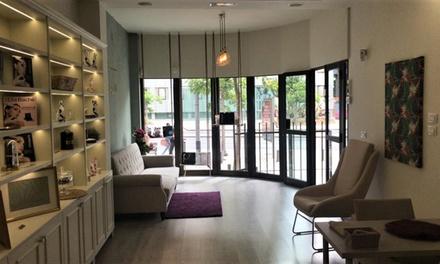 Manicura y/o pedicura spa con opción a higiene facial desde 9,95 € en Le Petit Salon Venegas