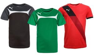 T-shirts Puma pour hommes