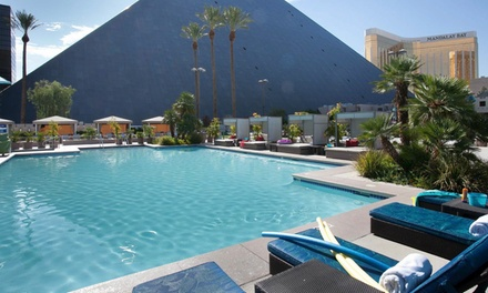 ✈ Las Vegas and Los Angeles: 5 or 6 Nights with Return Flights; £150 Deposit Option Available*