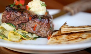 Café Tu Tu Tango: $16 for $30 Worth of Spanish-American Tapas for Lunch or Dinner at Café Tu Tu Tango