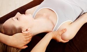 Naturheilpraxis Andreas Brauer: 1x oder 2x 60 Min. Cranio-Sacrale-Therapie (osteopathische Anwendung) bei Heilpraktiker Andreas Brauer (59% sparen%)