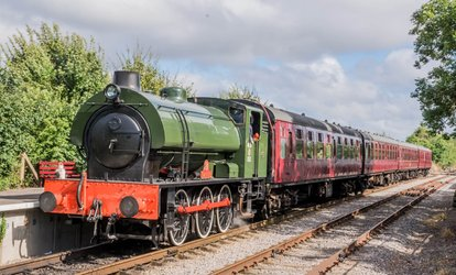 Avon Valley Rail, Day Rover Tickets, 1–23 August, Bristol (Up to 50% Off)