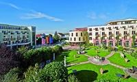 Heidelberg: 2 bis 4 Tage für Zwei inkl. Frühstück undWellness im Hotel Villa Toskana