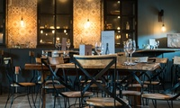 Steak Meal with Sides and Wine for Two or Four at The Pledwick (Up to 39% Off)