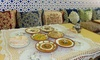 Dijlah Restaurant & Cafe - Central Lawrenceville: Mediterranean Food at Dijlah Restaurant & Cafe (Up to 52% Off). Three Options Available.