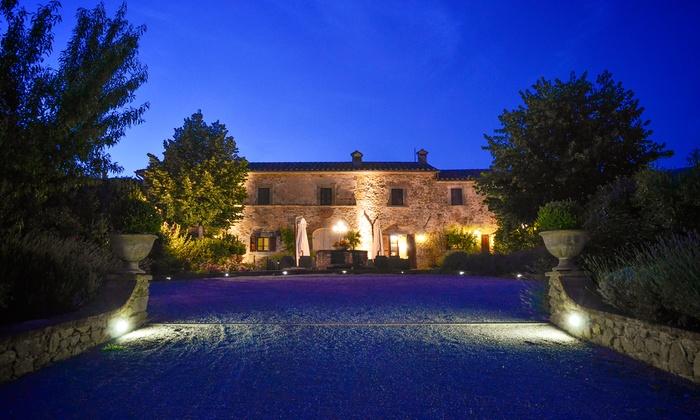 STE - Borgo San Pietro -Accommodation | Groupon