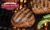Up to 56% Off Steak and Grill Packages at Omaha Steaks Stores
