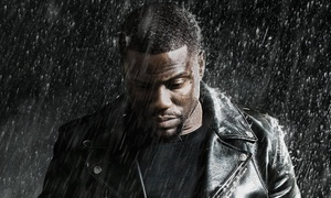 Kevin Hart: Kevin Hart: What Now? Tour on Friday, October 9, at 8 p.m.