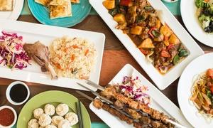 30% Cash Back at Eden Silk Road Cuisine at Eden Silk Road Cuisine, plus 6.0% Cash Back from Ebates.
