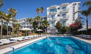 Espagne : 7 nuits en hôtel all inclusive Malgrat de Mar