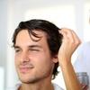Nouveau look capillaire pour homme