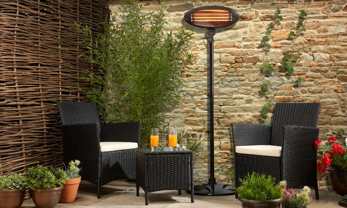 Electric Patio Heater ...