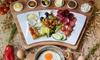 Türkisches Frühstück nach Wahl