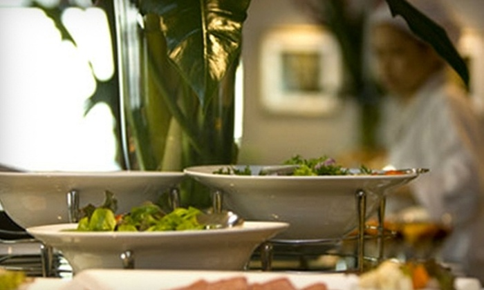 Gaga Goody Catering - Oak Park: $30 for $60 Worth of Catering and Baked Goods from Gaga Goody Catering