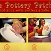 Half Off at The Pottery Patch