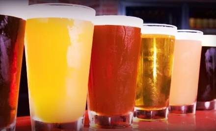 Craft Beer Flights and Pints for Two - World of Beer in Port Orange