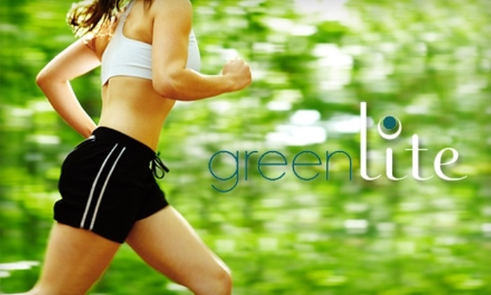 Greenlite Medicine - Multiple Locations: $49 for a Personalized Nutrition Weight-Loss Consultation at Greenlite Medicine