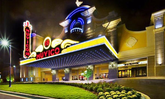Muvico Theaters In Rosemont Illinois Groupon