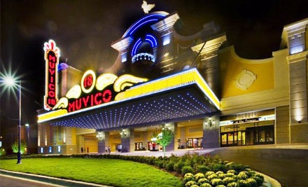 2 VIP Premier Movie Tickets (a $40 value) - Muvico Theaters in Rosemont
