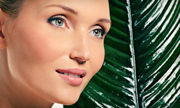 Results Salon &  Day Spa - Ivy Meadows: $32 for an Aveda Facial at Results Salon & Day Spa in Kingsport ($65 Value)