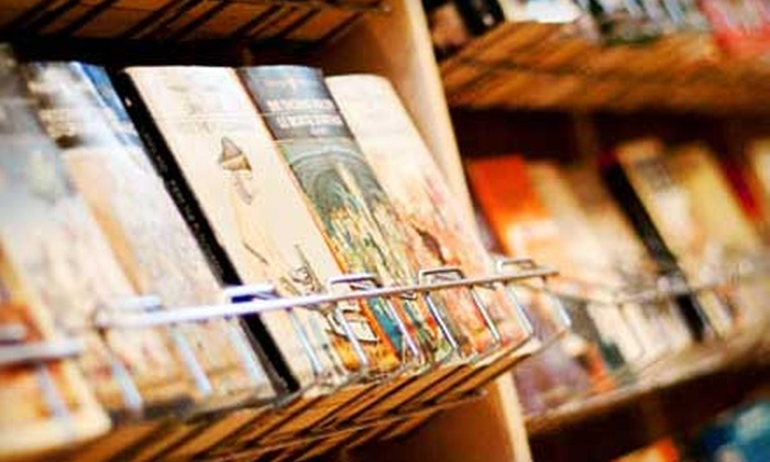Balfour Books - Little Italy: $10 for $20 Worth of Used Books at Balfour Books