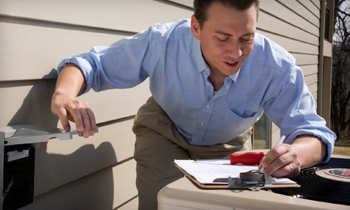 America's Best Heating and Cooling - Multiple Locations: $40 for Furnace and Air Conditioner Tune-Up from America's Best Heating and Cooling ($258 Value)