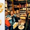 Chicago Food Planet Food Tours - Chicago: $25 for Choice from Two Food Tours from Chicago Food Planet