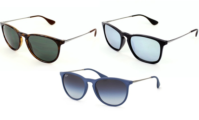 Ray-Ban Sunglasses from AED 329 (Up to 56% Off)