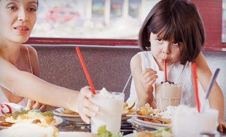 $12 Groupon to Local Diner - Local Diner in Irving