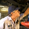 Up to 57% Off Oil Change and Tire Rotation