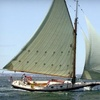 Boston Harbor Shuttle (Parent) - Charlestown: $115 for a Sailing Lesson from Come Sail Away Now ($225 Value)