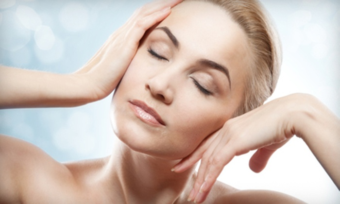 Elite Laser and Skin Spa - Algonquin: $139 for Photofacial and a Laser Skin-Resurfacing Treatment at Elite Laser and Skin Spa in Algonquin ($750 Value)
