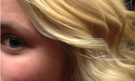 Up to 55% Off Haircut at Crimper Hair Studio - Annessa Mingoea