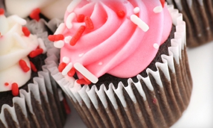 Cake Classics - Gainesville: $10 for $20 Worth of Cakes and Cupcakes at Cake Classics